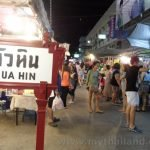 Hua Hin Night Bazaar