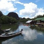 Tanboke Koranee National Park – Ao Leuk district, Krabi Provingce - Kayaking Experience